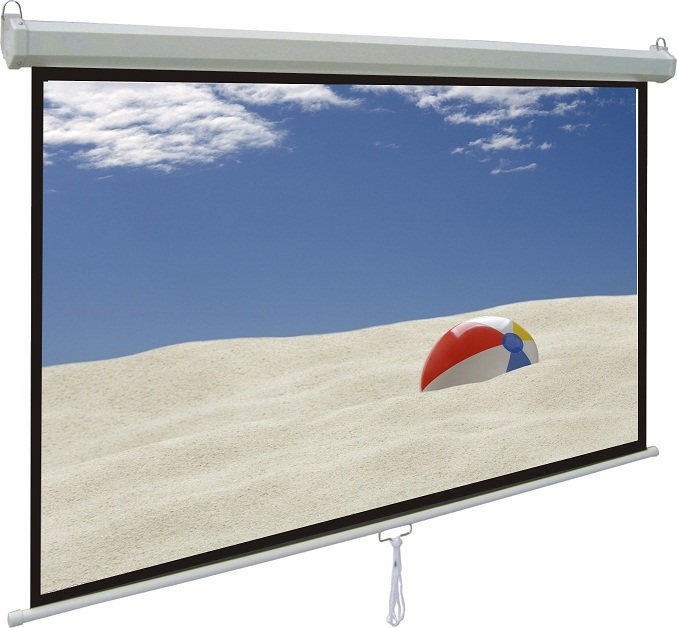 60-X60-Manual-Wall-Projection-Screen