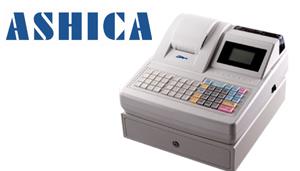 Aschica-ECR-1000