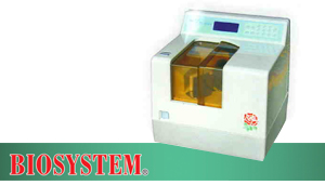 Biosystem-Vacume-Note-Counter
