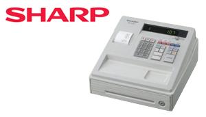 Sharp-XE-A107