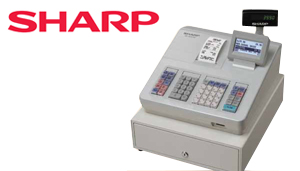 Sharp-XE-A207