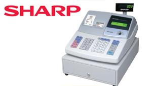 Sharp Xe-A303