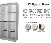 12 pigeon